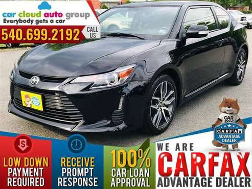 2016 Scion tC -- LET'S MAKE A DEAL!! CALL for sale in Stafford, VA