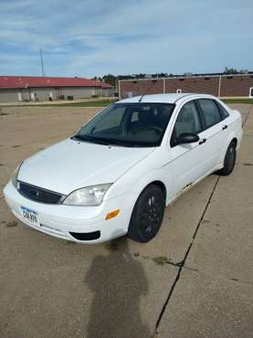 2005 Ford Focus for sale in Manchester, IA