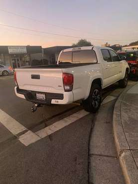 2017 tacoma extended cab for sale in Hayward, CA