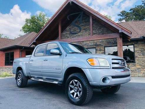 2004 Toyota Tundra SR5 for sale in Maryville, TN