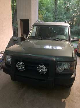 2004 Land Rover Diacovery for sale in Fort Wayne, IN