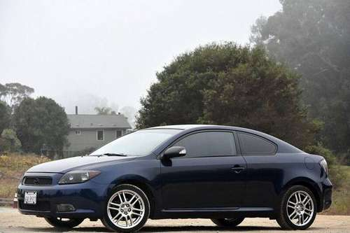 2006 Scion tC Base 2dr Hatchback w/Manual - Wholesale Pricing To The... for sale in Santa Cruz, CA