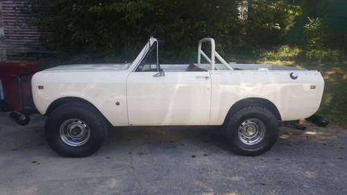 1979 International Scout 2 for sale in Johnson City, TN