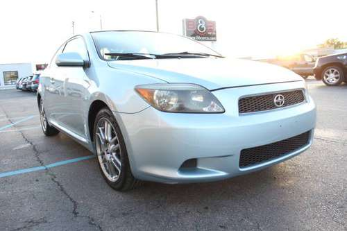 2007 Scion TC Coupe *ONE OWNER* for sale in Mount Clemens, MI