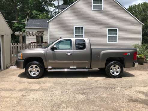 chevy silverado Z71 for sale in Overland Park, MO