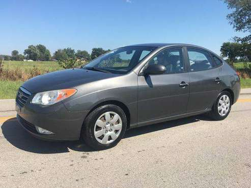 2008 Hyundai Elantra GLS 4dr Sedan for sale in Tulsa, OK