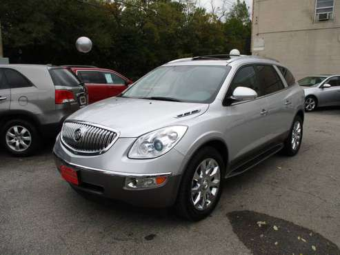 2011 Buick Enclave AWD CXL for sale in Columbus, OH