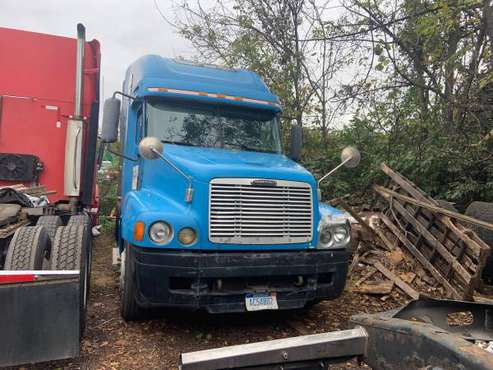 Freightliner Columbia & Century for sale in Lansdale, PA