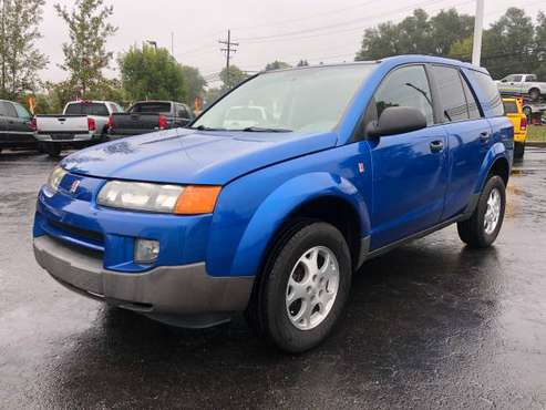 Accident Free! Saturn Vue! Great Price! for sale in Ortonville, MI