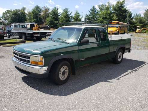 1992 Dodge Dakota pick up for sale in Lancaster, PA
