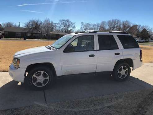 >>> $500 DOWN *** 2006 CHEVY TRAILBLAZER *** NICE SUV !!! for sale in Lubbock, TX