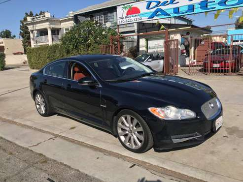 2010 Jaguar XF Premium for sale in Los Angeles, CA