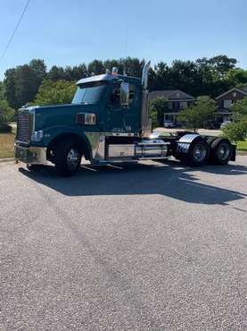 **FOR SALE 2012 Freightliner Coronado w/ Glider Kit** for sale in Gilbert, SC