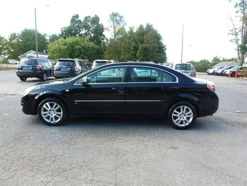 2007 Saturn Aura XE Stock #3923 for sale in Weaverville, NC