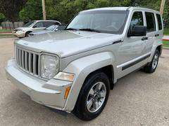 2008 jeep liberty sport zero down $109 per month auto nice big sale for sale in Bixby, OK