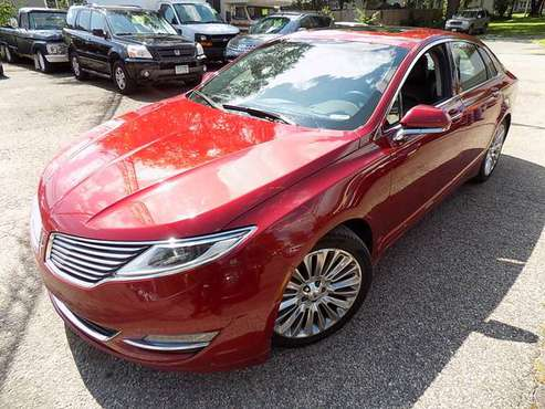 2014 Lincoln MKZ Ecoboost !90k miles! (#7304) for sale in Minneapolis, MN