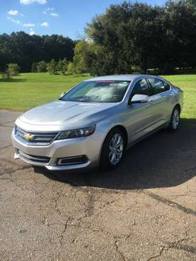 2016 impala for sale in Pearl, MS