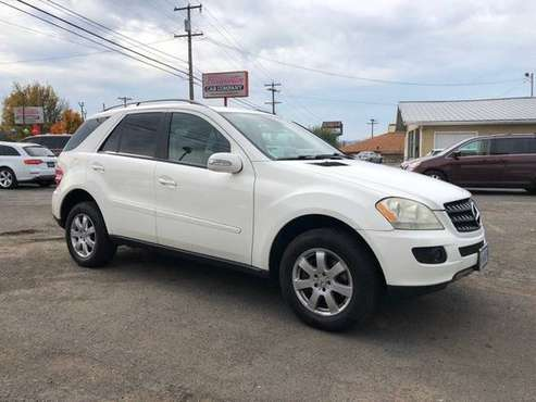 2006 Mercedes-Benz M-Class ML 350 SUV AWD All Wheel Drive ML350... for sale in Hillsboro, OR