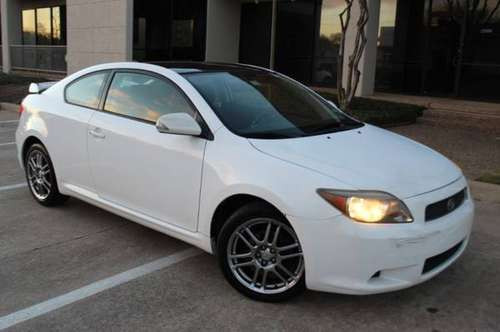2006 Scion tC 3dr HB Auto for sale in Dallas, TX
