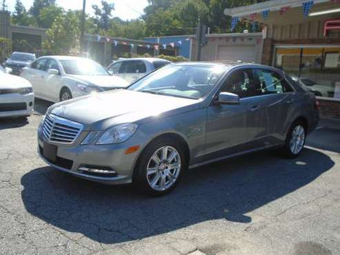 2012 mercedes e350 //**no credit check buy here pay here**// for sale in Stone Mountain, GA