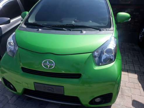 2012 scion iq low miles for sale in New Port Richey , FL