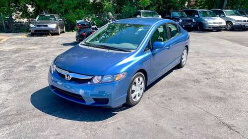2010 Honda Civic LX for sale in Pawtucket, RI