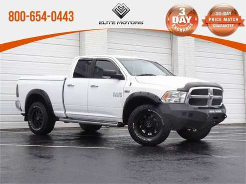 2013 Ram 1500 SLT !!Bad Credit, No Credit? NO PROBLEM!! - cars &... for sale in WAUKEGAN, WI