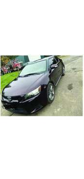 2012 Scion TC Hatchback Coupe 2D - cars & trucks - by owner -... for sale in Forest Grove, OR