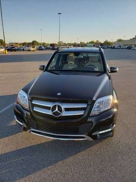2014 Mercedes Benz GLK350 - IMMACULATE - 1 owner * 14K OBO for sale in Soddy Daisy, TN