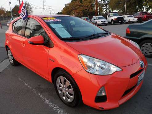 2012 Toyota Prius C Hatchback for sale in Brentwood, CA
