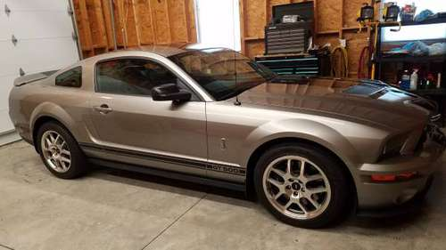 2008 Shelby GT500 for sale in Matthews, NC