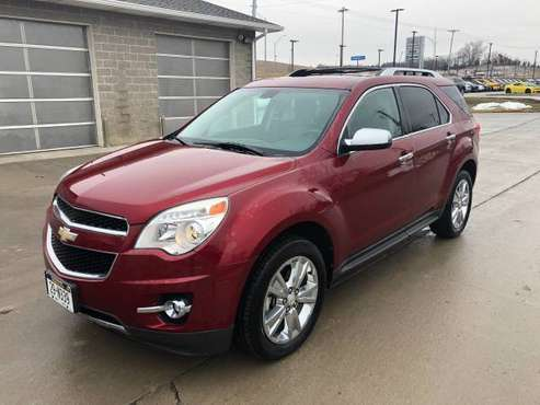2010 Chevy equinox for sale in Blair, NE