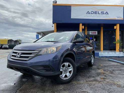 2013 Honda CR-V LX Sport Utility 4D BUY HERE PAY HERE!! for sale in Orlando, FL