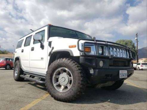 2003 HUMMER H2 Sport Utility 4D *Warranties and Financing Available!!! for sale in Las Vegas, NV