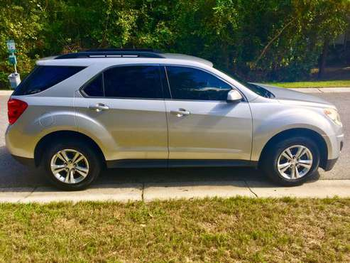 2013 Chevy Equinox for sale in Mount Pleasant, SC