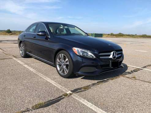 2016 C300 MERCEDES FOR SALE for sale in Smithtown, NY