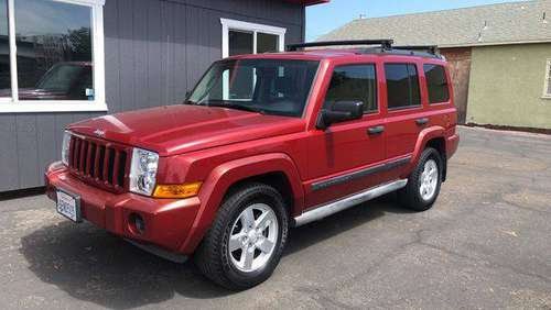 2006 Jeep Commander XH H (High Line) - No ID OR DL? No Problem! for sale in Arroyo Grande, CA