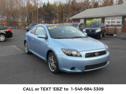 2010 SCION TC W/ 6 MONTH UNLIMITED MILES WARRANTY !! for sale in Fredericksburg, VA