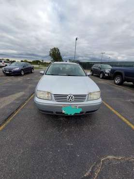 VW Jetta Wagon 1.8 T for Sale for sale in Whitewater, WI
