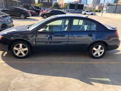 2007 Saturn ION for sale in Indianapolis, IN