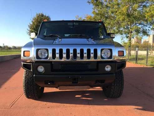 2005 HUMMER H2 4X4 GREAT TRUCK 6.0L V8 for sale in Brooklyn, NY