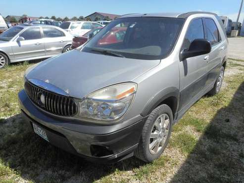 2005 Buick Rendezvous FWD Needs Flywheel? for sale in Eyota, MN