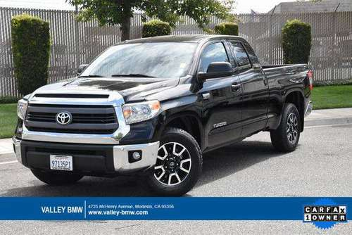 2014 Toyota Tundra SR5 - Call or TEXT! Financing Available! for sale in Modesto, CA