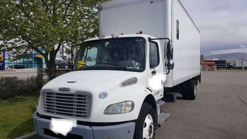 2009 Freightliner M2 - BOX TRUCK for sale in Elk Grove Village, IL