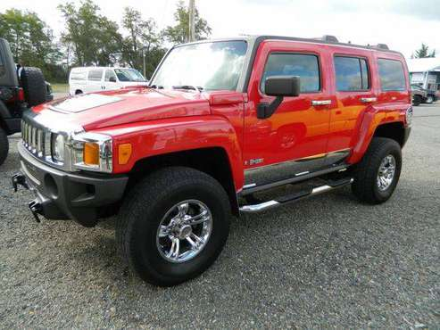 2006 Hummer H3 - EXTRA CLEAN!! EZ FINANCING!! CALL NOW! for sale in Yelm, WA