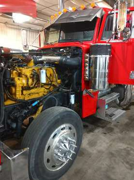 1991 peterbilt 379 exhd for sale in Orange City, IA