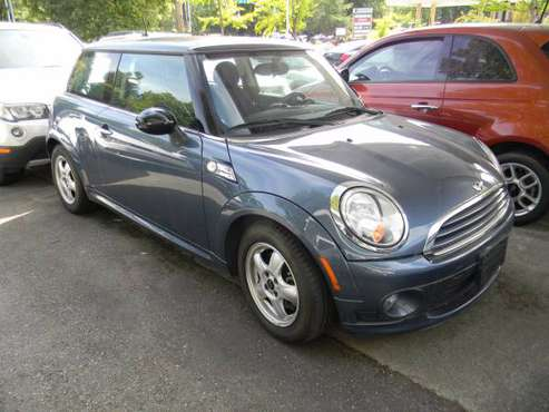 2011 Mini Cooper ONLY 55K Miles - cars & trucks - by dealer -... for sale in Bellevue, WA
