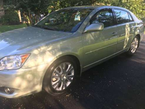 2009 Toyota Avalon (90k) for sale in Hot Springs National Park, AR