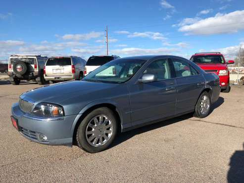 2004 Lincoln LS for sale in Missoula, MT