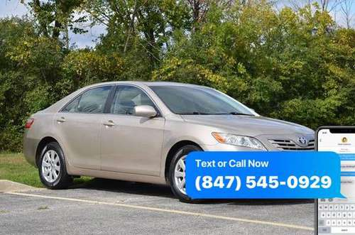 2007 Toyota Camry XLE V6 4dr Sedan for sale in Evanston, IL